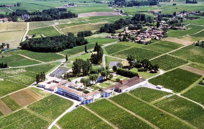 白塔庄园Chateau La Tour Blanche
