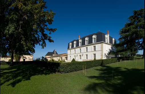 芝路庄园Chateau Guiraud