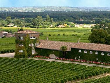 琉塞克庄园Chateau Rieussec