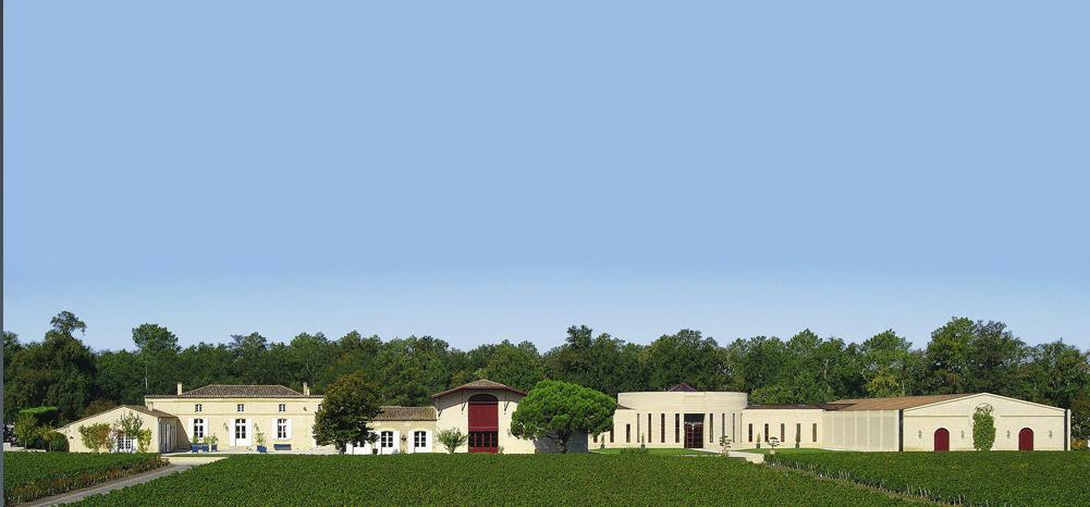 骑士庄园Domaine de Chevalier