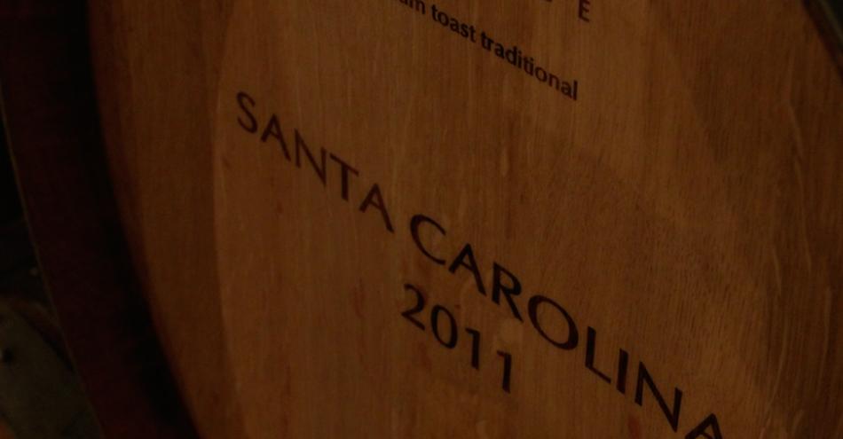 圣卡罗酒庄Santa Carolina