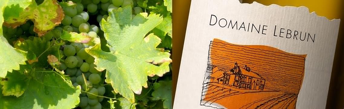 乐盼酒庄Domaine Lebrun
