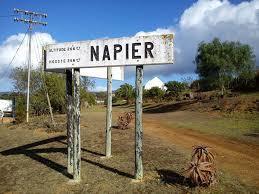 南品雅酒庄Napier Winery