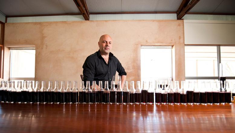 格莱佐酒庄Glaetzer Wines