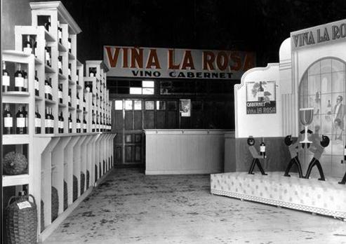 罗莎酒庄Vina La Rosa