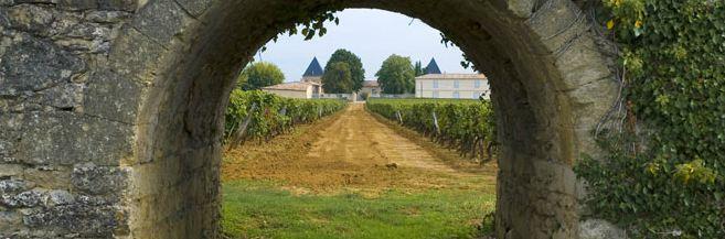 克利芒庄园Chateau Climens