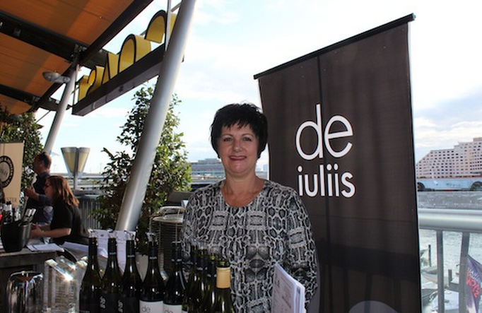 德伊利斯酒庄De Iuliis Wines