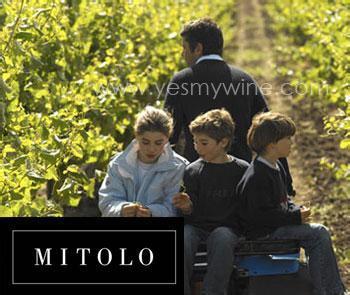 米多罗酒庄Mitolo