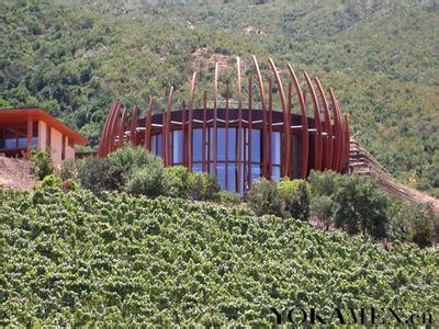 拉博丝特酒庄Casa Lapostolle