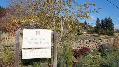 马坦萨斯溪酒庄Matanzas Creek Winery