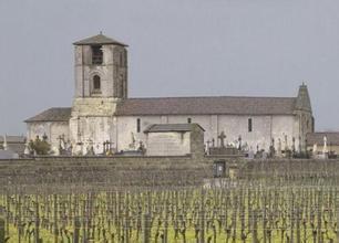博塞贝戈酒庄Chateau Beau-Sejour-Becot