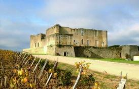 法歌酒庄Chateau de Fargues