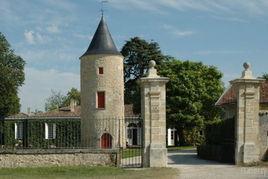 德斯雅克酒庄Chateau Des Jacques