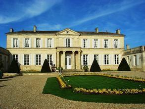 梦玫瑰酒庄Chateau Montrose