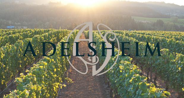 爱德森酒庄Adelsheim Winery