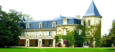 塞内亚克城堡Chateau Senejac