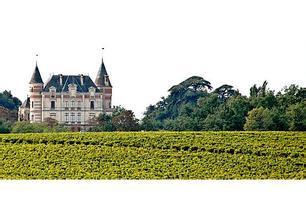 斯格拉哈宝酒庄Chateau Sigalas-Rabaud