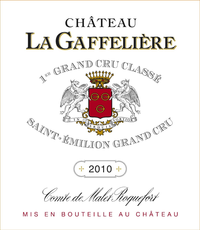 嘉芙丽干红Chateau La Gaffeliere