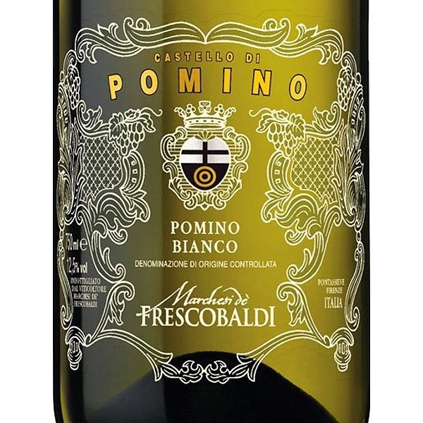 花思蝶宝米诺干白Marchesi de Frescobaldi Castello di Pomino