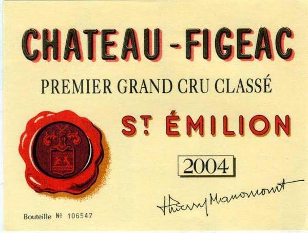 飞卓酒庄干红Chateau Figeac