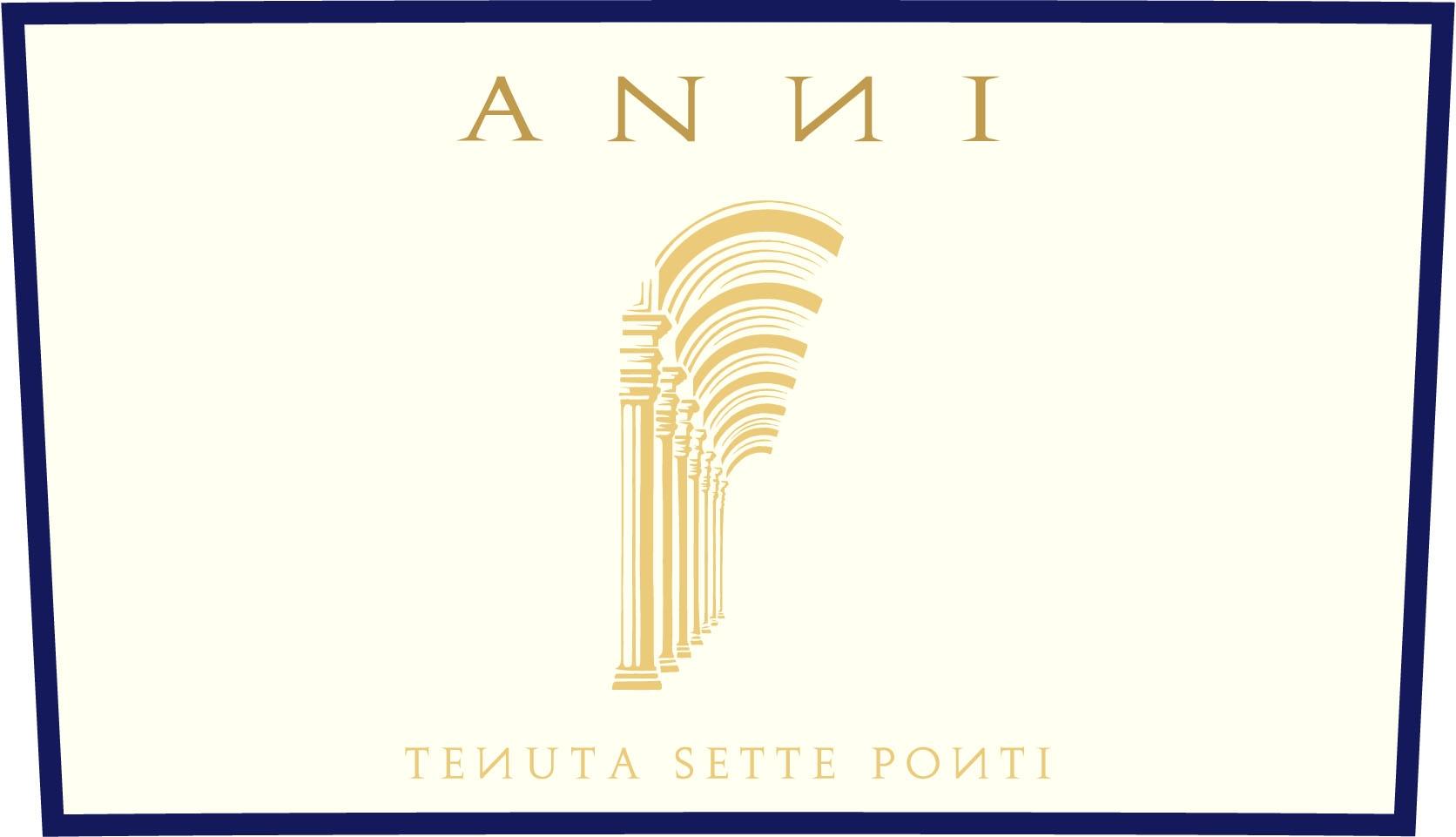 七桥安妮长相思干白Tenuta Sette Ponti Anni Sauvignon Blanc