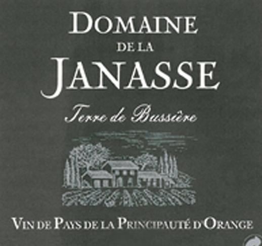 加纳斯干红Domaine de la Janasse