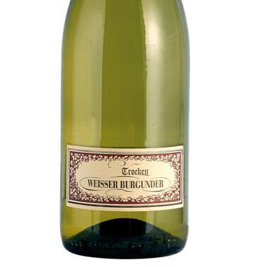 巴塞曼乔登白皮诺干白Bassermann-Jordan Pinot Blanc