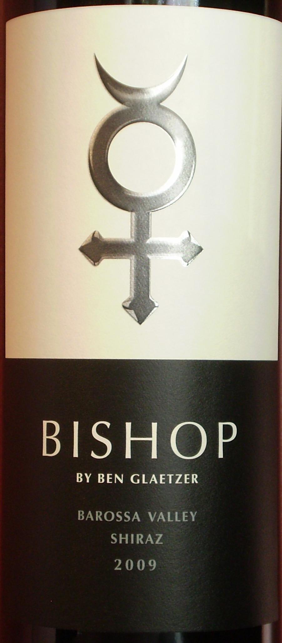 格雷策主教干红Ben Glaetzer Bishop Shiraz