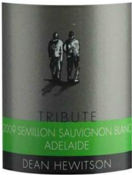 紫蝴蝶贡品赛美蓉长相思干白Hewitson Dean Hewitson Tribute' Semillon Sauvignon Blanc