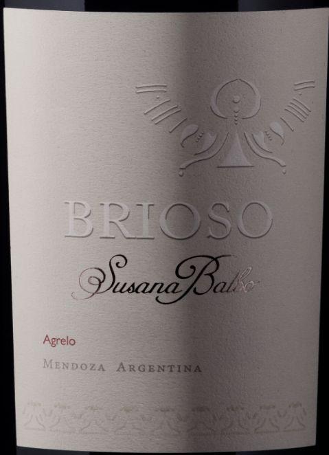 多米诺活力苏珊娜巴尔博干红Dominio del Plata Susana Balbo Brioso