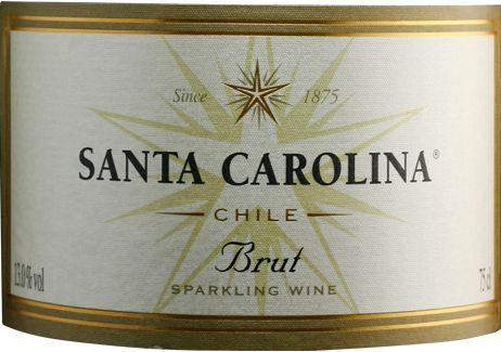 圣卡罗起泡Santa Carolina Sparkling Brut