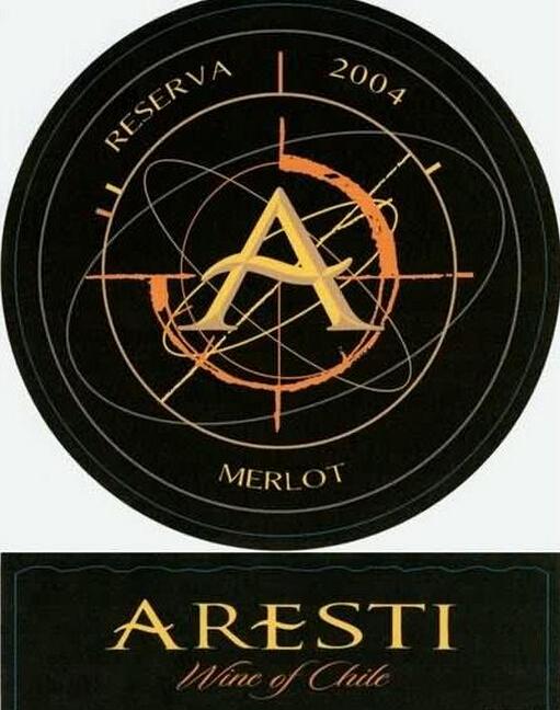 阿雷斯帝限量梅洛干红Aresti Limited Release Merlot