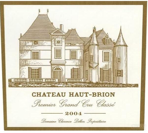 奥比良酒庄干红Chateau Haut Brion