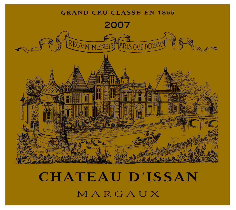 迪仙酒庄干红Chateau d'Issan