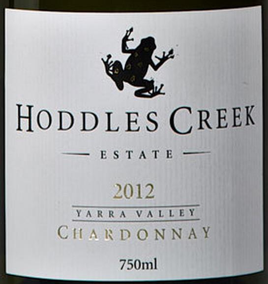 霍多溪庄园系列霞多丽干白Hoddles Creek Estate Chardonnay