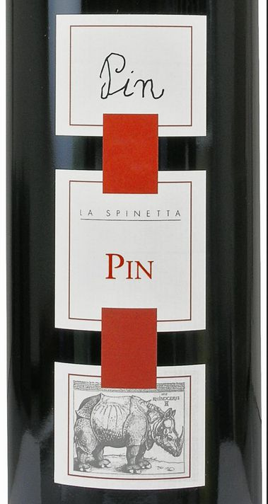 La Spinetta Pin