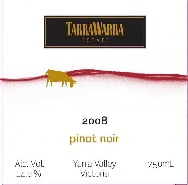 泰拉若拉园黑皮诺干红Tarrawarra Estate Pinot Noir