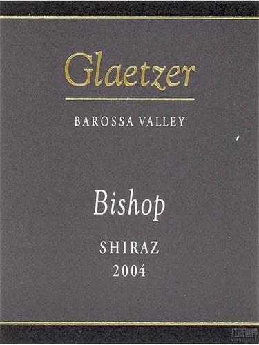 格莱佐主教设拉子干红Glaetzer Bishop Shiraz