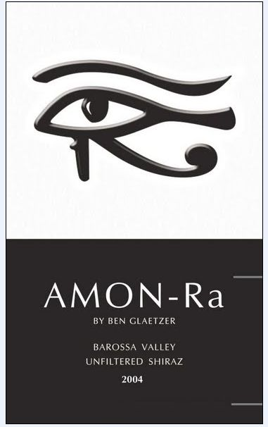 格雷策苍穹之眼西拉干红Glaetzer Amon-Ra Unfiltered Shiraz