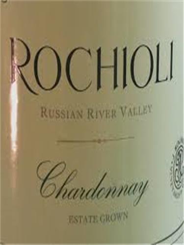 鲁奇奥尼庄园种植霞多丽干白Rochioli Estate Chardonnay