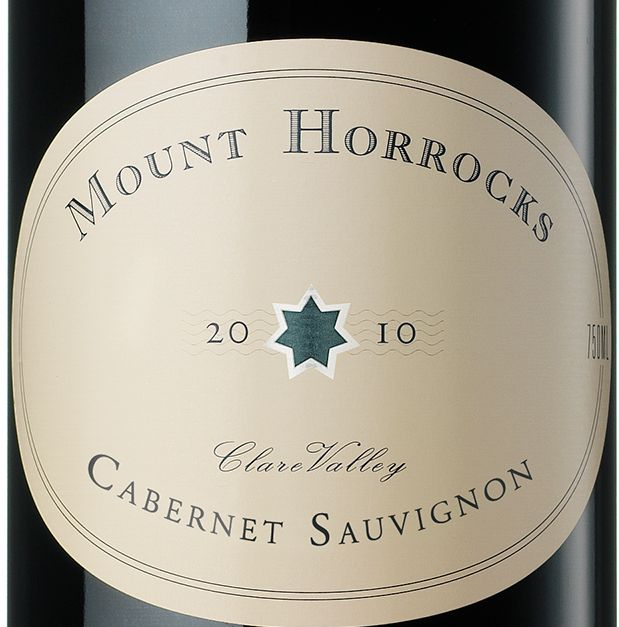 霍罗克斯山达威西拉-赤霞珠干红Mount Horrocks Watervale Shiraz - Cabernet Sauvignon