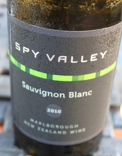 谍谷长相思冰白Spy Valley Iced Sauvignon Blanc