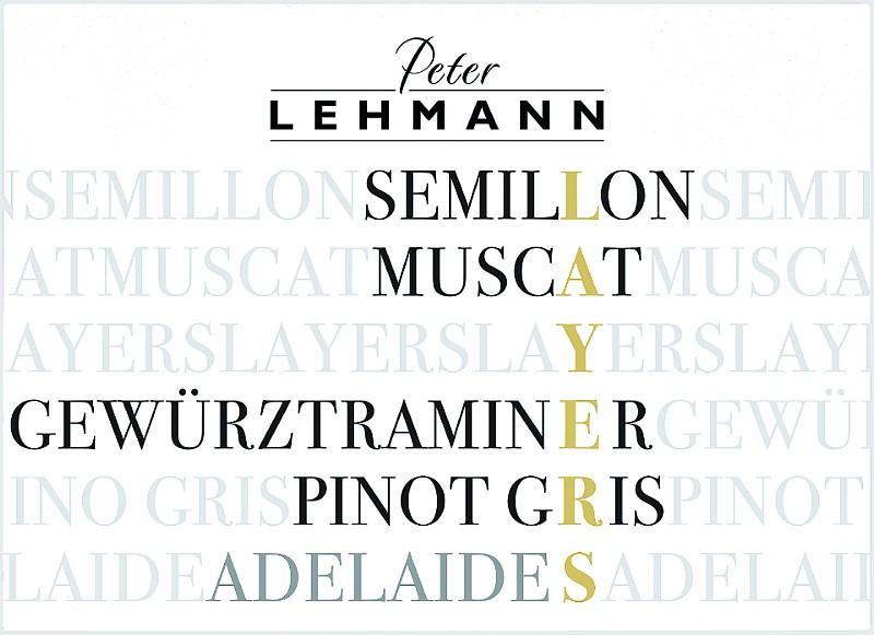 彼得莱曼缤纷赛美容麝香琼瑶浆灰皮诺干白Peter Lehmann Semillon Muscat Gewurztraminer Pinot Gris