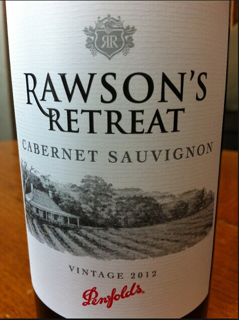 奔富洛神山庄赤霞珠干红Penfolds Rawsons Retreat Cabernet Sauvignon