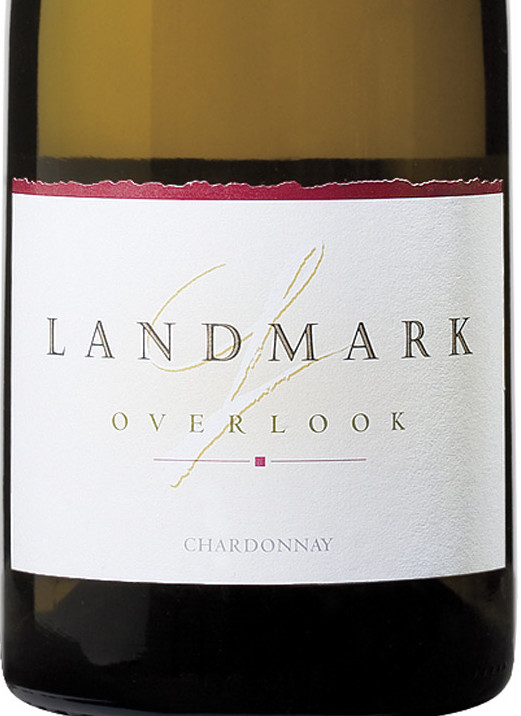 兰德马克远望霞多丽干白LANDMARK Chardonnay Overlook