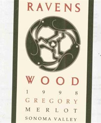 雷文斯伍德格雷戈里梅洛干红Ravenswood Gregory Merlot