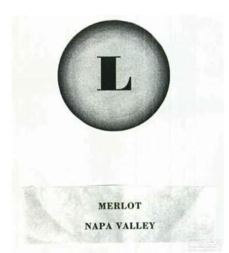 路易士梅洛干红Lewis Cellars Merlot