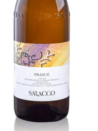 Paolo Saracco Chardonnay Prasue
