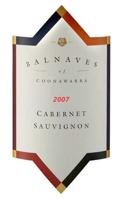 Balnaves of Coonawarra Cabernet Sauvignon