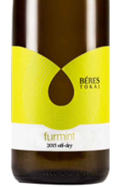 Beres Tokaji Furmint Off Dry
